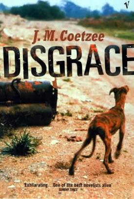 J.M> Coetzee's Disgrace