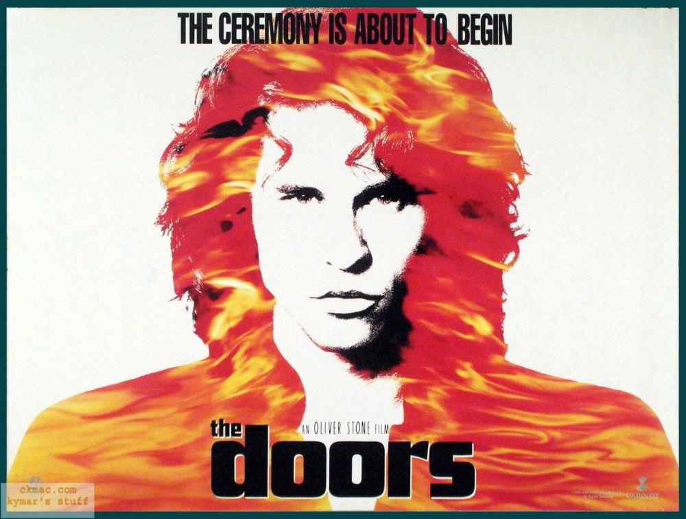 The Doors- 1991