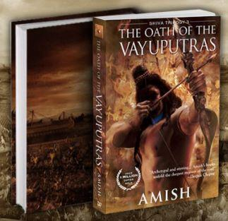 The Shiva Trilogy , Part III