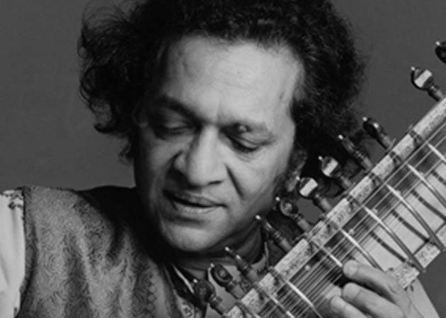 The Legend of Indian Music : Ravi Shankar