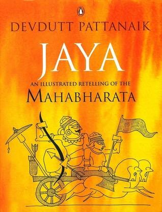 JAya- Retelling of Mahabharata