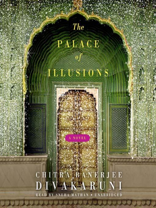 Palace of Illusion-