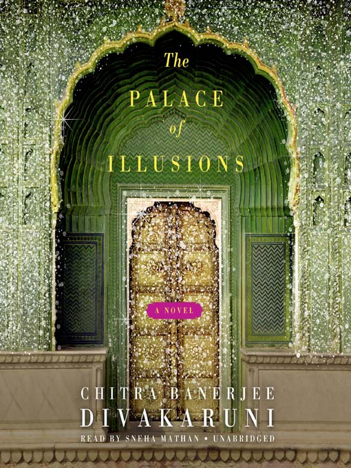 Palace of Illusion-