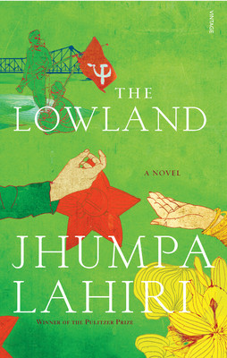 The Lowland by Jhumpa Laahiri