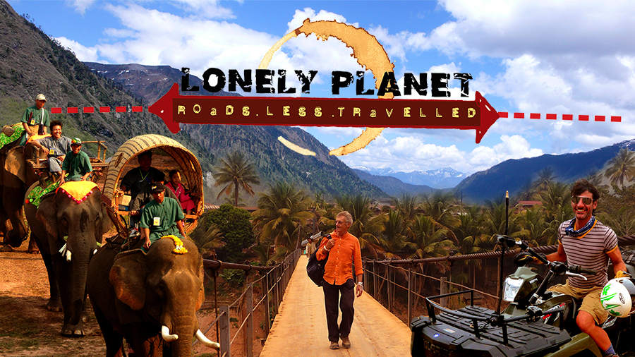 The best travel show ever