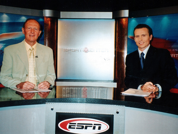 Sportscenter in good old days. Image from www.jasondasey.com