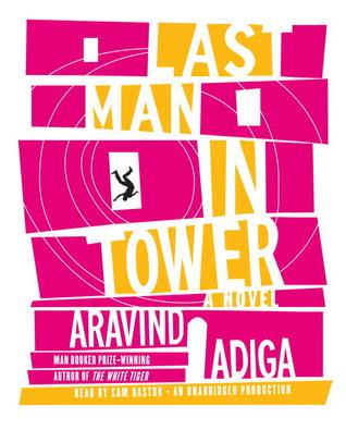 Last Man on the Tower