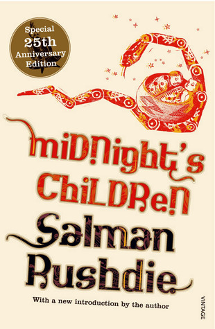 The Magical Midnights Children