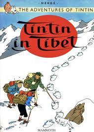 Timtin in Tibet