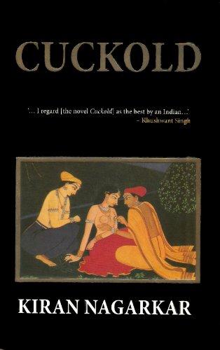 Book Cover: Cuckold