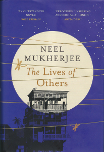 Life of Others;Book cover