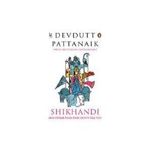 Book Cover Via Amazon.in
