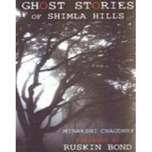 Ghost stories anyone ?