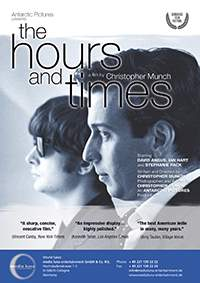 The Hours and Times