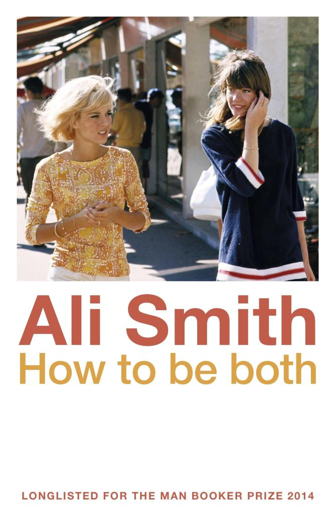 Ali Smith's How to be both