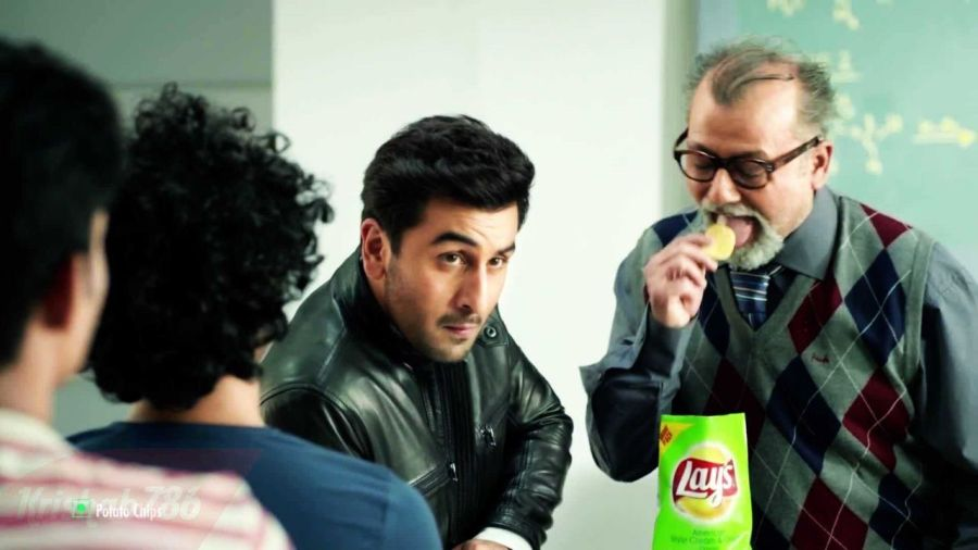 Lays wc ad