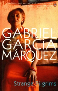 12 Short Stories by Gabriel Garcia