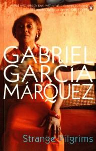 12 Short Stories by Gabriel Garcia