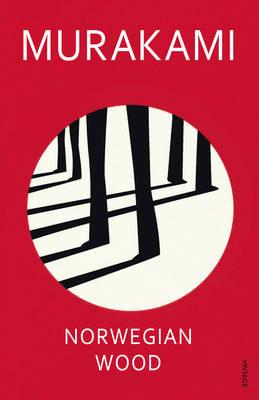 Norwegian wood- book cover
