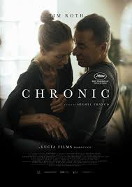 Chronic movie poster