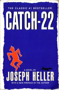 Catch 22 cover