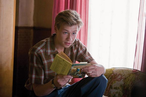 "Still from the movie ""The Reader """